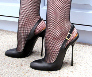 Women and High Heels - High Heels by RoSa Shoes