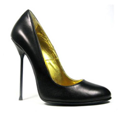 Browse High Heel (13cm) Round Toe Shoes