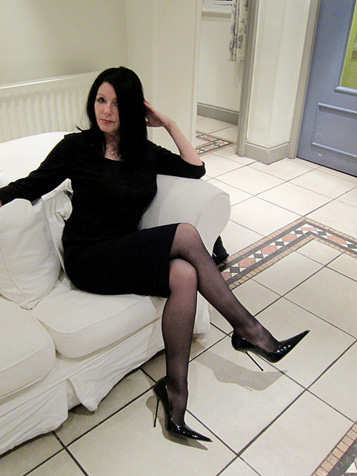 RoSa Shoes Video and Photo Galleries - High Heels by RoSa Shoes