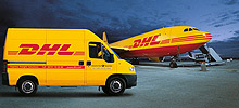 EXPRESS COURIER DELIVERY SURCHARGE TO REST OF WORLD (including non-EU Europe)